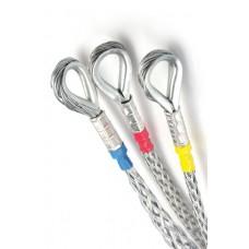 Чулок кабельный стальной ЧМ-10-20